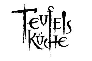 Teufels Kuche Logo