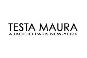 Testa Maura Logo
