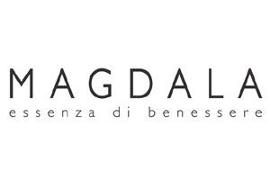 Magdala Logo