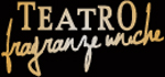Teatro Fragranze Uniche Logo