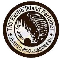 The Exotic Island Perfumer Logo
