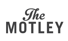 The Motley Logo