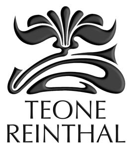 Teone Reinthal Natural Perfume Logo
