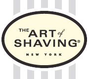 The Art Of Shaving Logo
