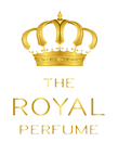 The Royal Perfume Logo