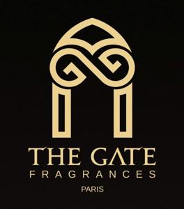 The Gate Fragrances Paris Logo
