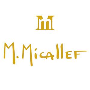 M. Micallef Logo