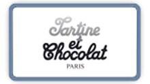 Tartine et Chocolat Logo