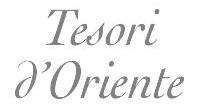 Tesori d`Oriente Logo