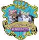 Perfumes e colônias Velvet & Sweet Pea's Purrfumery