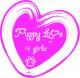 Perfumes e colônias Puppy Love