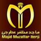 Perfumes e colônias Majid Muzaffar Iterji