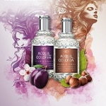 4711 Acqua Colonia Plum & Honey e 4711 Acqua Colonia Hazel & Tonka