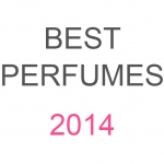 Os Melhores Perfumes de 2014