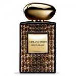 Armani Prive Rose d'Arabie Limited Edition Swarovski
