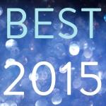 Os MELHORES PERFUMES de 2015