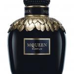 Novas Fragrâncias: McQueen Parfum de Alexander McQueen