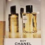Boy: O Novo Exclusif da Chanel