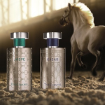 O Poder dos Cavalos: Novas Fragrâncias Jaspé & Kasar de Teo Cabanel
