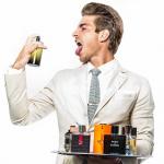 Sexo e Perfume: Uma Entrevista com Jeremy Fragrance