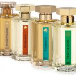 Linha da Frente: L'Artisan Parfumeur (2016)