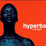 O Novo Hyperbole da Courrèges: Uma Jóia Imperdível