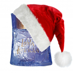 Uma Fragrância Para o Papai Noel