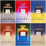 Linha da Frente: Chanel (2017)