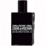 Zadig & Voltaire This is Him - Rock Francês