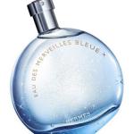 Hermès L'Eau des Merveilles Vê a Vida em Azul