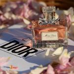 Dior apresenta o novo Miss Dior Eau de Parfum