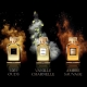 Annick Goutal Les Absolus: 1001 Ouds, Ambre Sauvage, Vanille Charnelle