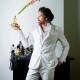Misturar perfumes: Arte ou Sacrilégio?