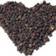 Blackpepper, pimenta preta, piper nigrum, ブラックペッパー