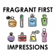 Primeiras Impressões Fragrantes: Fahrenheit Le Parfum, Penhaligon's Vaara, Chopard Rose Malaki e Outras!