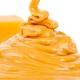Desejo de Caramelo: Delícias de Doçura Dourada