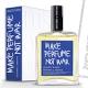 Gerard Ghislain Faz Perfume e Não a Guerra