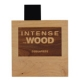 DSQUARED² Intense He Wood